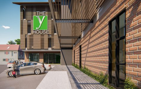 The Y House
